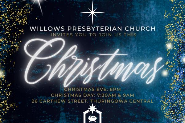 Christmas Day Sermon 2020 Image