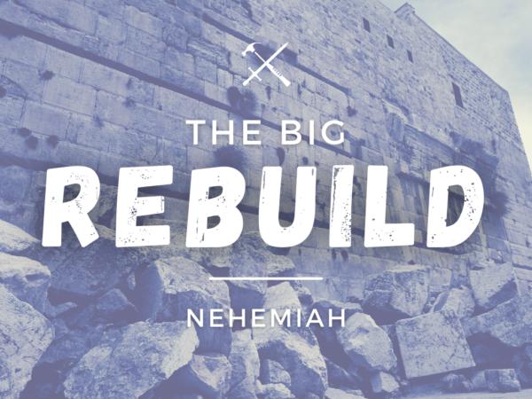 The Big Rebuild